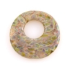 Lamp Bead Revolution Disc 1Pc 38.5mm Tropical Amber